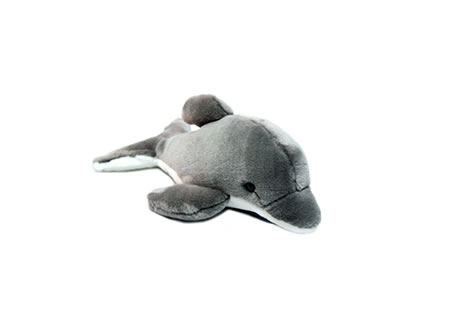 Adopt a Dolphin Cuddly Toy