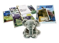 WWF Adopt an Elephant Gift Pack