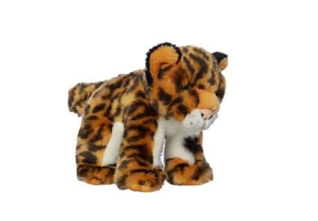 WWF Adopt a Jaguar Toy