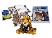 WWF Adopt a Jaguar Gift Pack