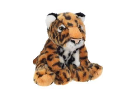 Adopt a Leopard Cuddly Toy