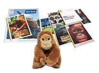 WWF Adopt a Orang-utan Gift Pack