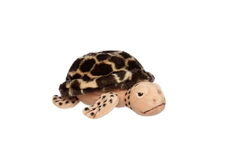WWF Adopt a Turtle Toy