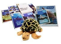 WWF Adopt a Turtle Gift Pack