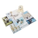 Adopt a Polar Bear Gift Pack